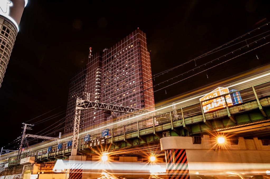 Tokyo Transpo