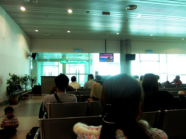 New Sibu airport 6