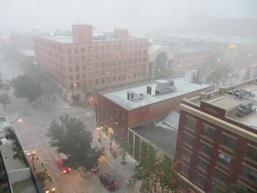 Hail Downtown!