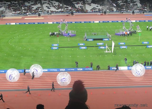Olympics Stadium - 5th May, 2012 (88)