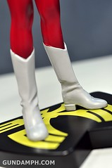 Deluxe Char Figure - Gundam DX (20)