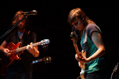 These United States, Local 506, Chapel Hill NC, 07/05/12