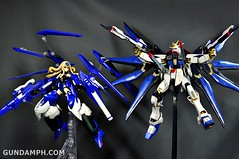 Armor Girls Project Cecilia Alcott Blue Tears Infinite Stratos Unboxing Review (105)
