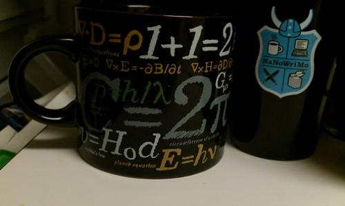 210/366 [2012] - Math Nerd by TM2TS