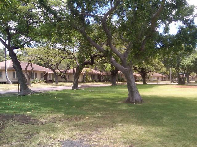 Fort Kamehameha HI Abandoned Places