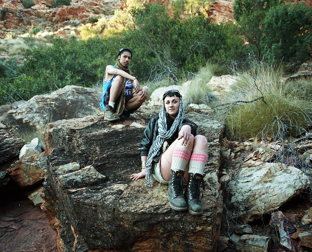 Nai & Jay J