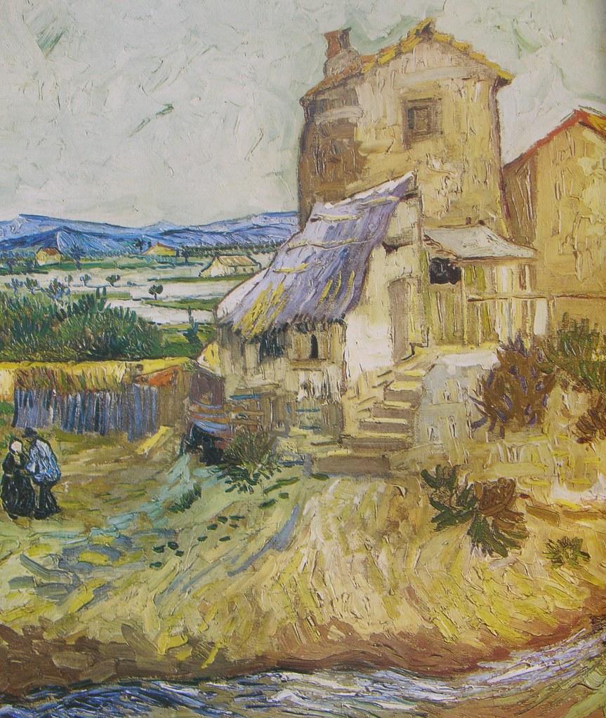 Vincent Van Gogh   (51)