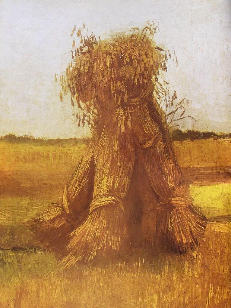 Vincent Van Gogh   (19)