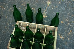 Shivar Springs Bottles