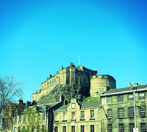 Day 157 of Project 365: Grassmarket