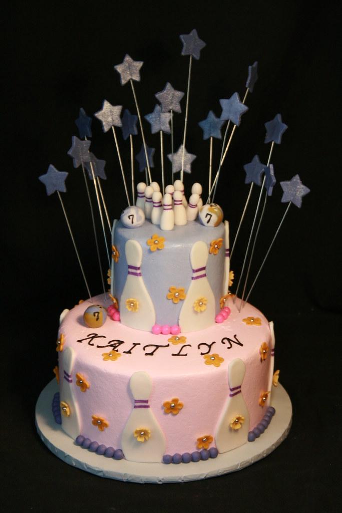 Birthday Cakes Aprils Cakes