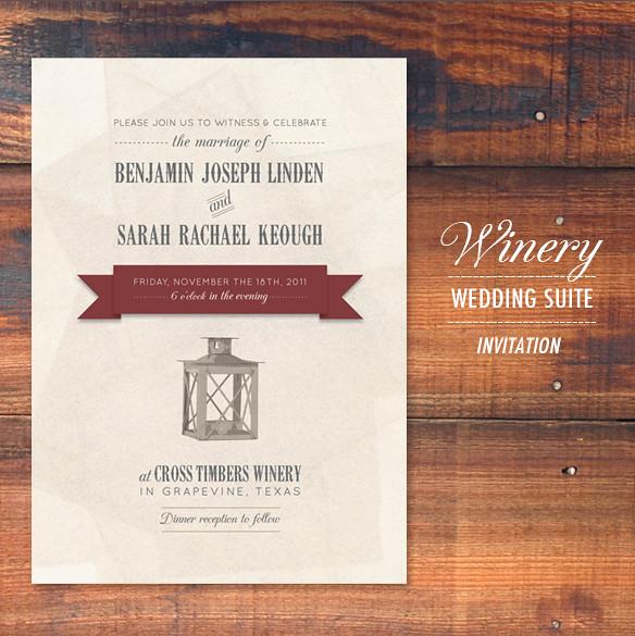 sarah invite