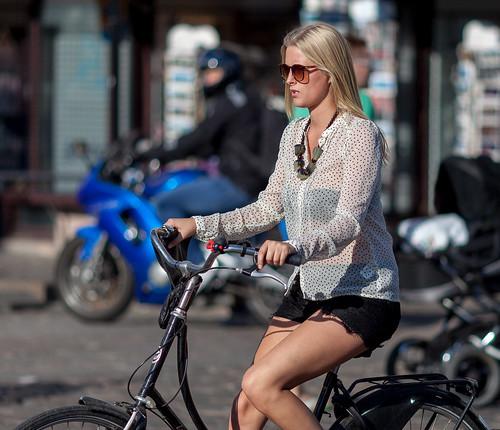 Copenhagen Bikehaven by Mellbin - Bike Cycle Bicycle - 2012 - 8753