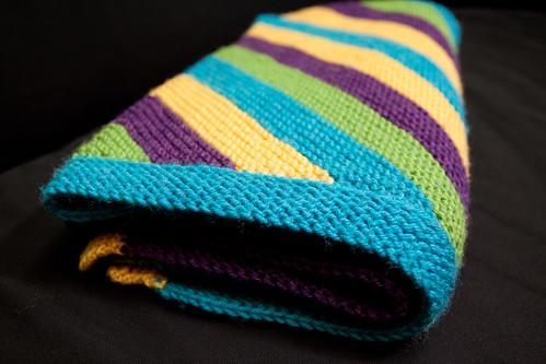 Munchkin Blanket (Folded)