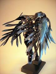 ColdFire Gundam's Gunpla Collection (9)