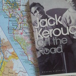 Currently reading: On the Road, Jack Kerouac