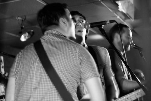 Reigning Sound, Nightlight, Chapel Hill NC, 08/24/12