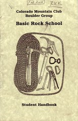 Old Basic Rock School Handbook