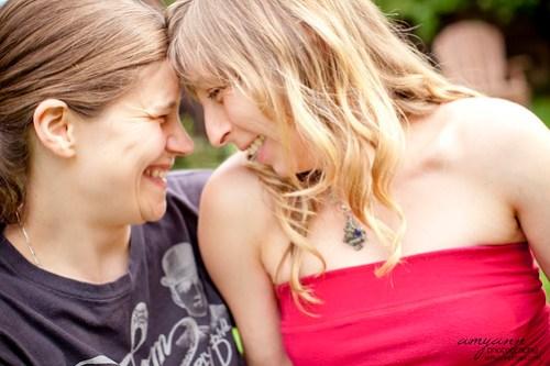 Renee + Lois