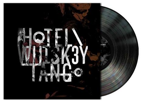 Whiskey vinyls