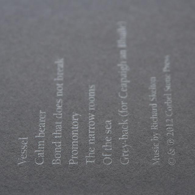 Verse of Birds