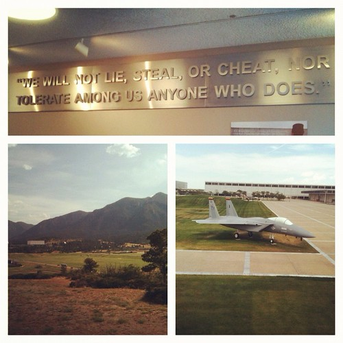 Air Force Academy - Colorado Springs, CO
