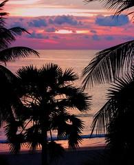 TAILAND, Phuket -Sunset -Serie  , 56