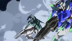 Gundam AGE 4 FX Episode 41 Beautiful Fram Youtube Gundam PH (12)