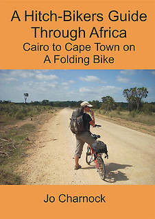 Hitch Bikers Guide To Africa