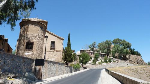 Voyage Espagne - TOLEDO - Iglesia de San Lucas - 23-07-12 - (119)