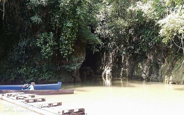 Manacota Cave