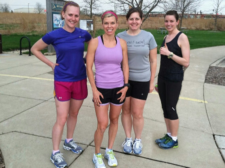 Frankfort New Lenox Running Club