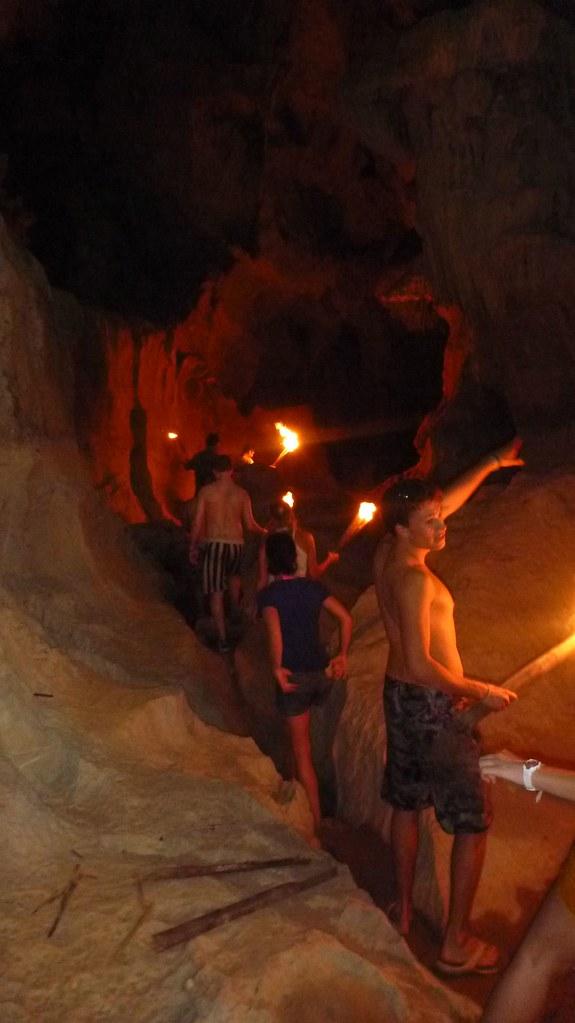 Cave- Vang Vieng, Laos-2