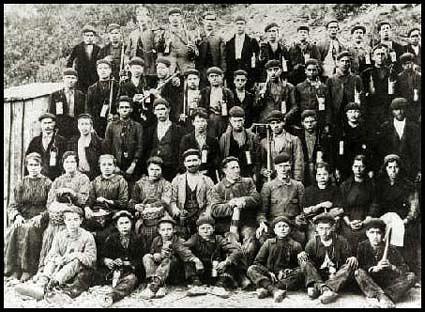 Mineros Fabero