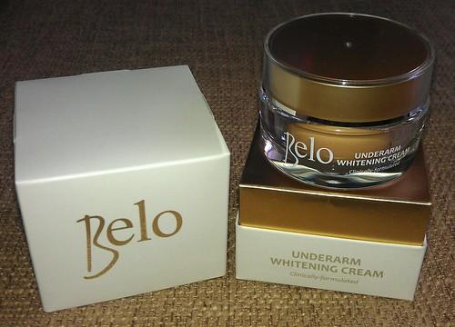 Belo Underarm Whitening Cream