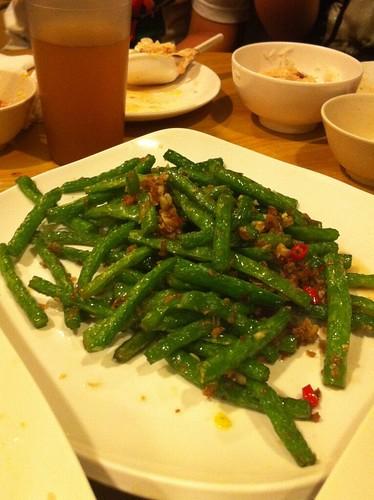 long peas