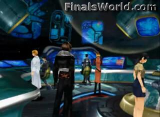 Piett Final Fantasy VIII