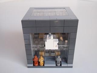 Micro Apple Store de Mr. Attacki.