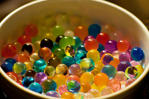 184 - Water Beads