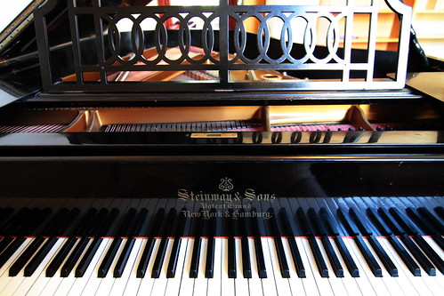 Steinway Grand for Sale in Zeist