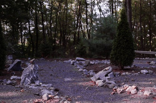 Stone Maze (35mm film)