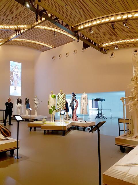 Louis Vuitton House