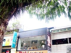 Exterior, Mu Parlour, Lorong Mambong, Holland Village