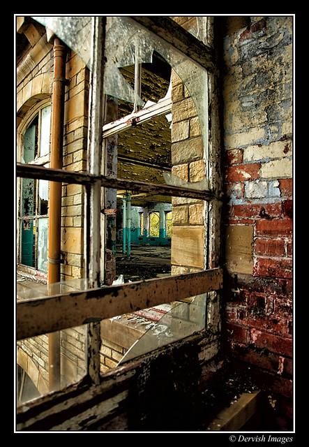 Midland Mills Bradford