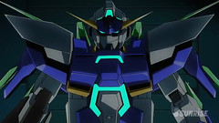 Gundam AGE 4 FX Episode 40 Kio's Resolve, Together with the Gundam Youtube Gundam PH (9)