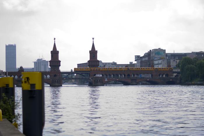 One day around Berlin