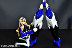 Armor Girls Project Cecilia Alcott Blue Tears Infinite Stratos Unboxing Review (62)