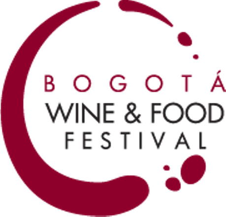 BOGOTA WINE & FOOD FESTIVAL LOGO