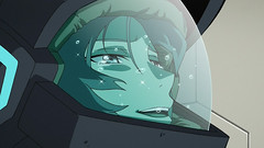 Gundam AGE 4 FX Episode 43 Amazing! Triple Gundam! Youtube Gundam PH (63)