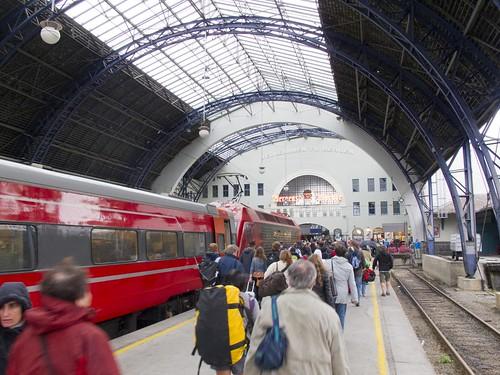 471 Bergen Tren Oslo-Bergen